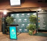 Blue Grass stakes draw