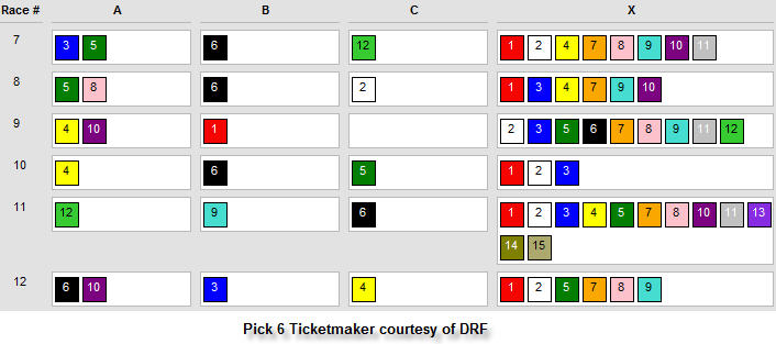 August   2013   Online Horse Racing Betting