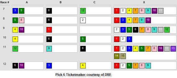 Ticketmaker 1