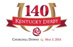 Kentucky Derby 2014 logo