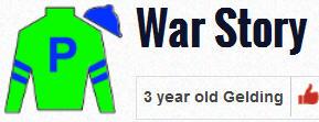 war story silks
