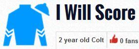 i will score silks