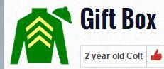 gift box silks