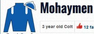 mohaymen silks 2016