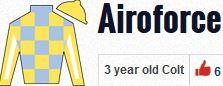 airoforce silks