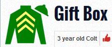 gift box 2016 silks